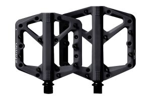Pedales Crank Brothers Stamp 1 Negro