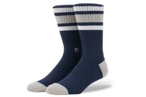Calcetines Stance Boyd 4 Azul Oscuro