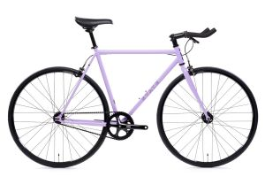Bicicleta Fixie State Perplexing Purple