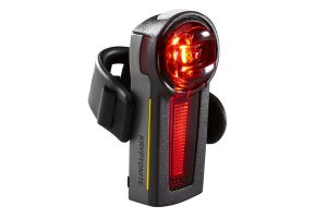 Luz trasera USB Kryptonite Incite XR