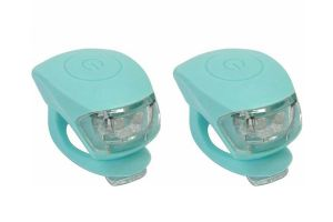 Set de luces Urban Proof Mint