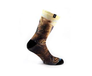 Calcetines Pacifico Grizzly