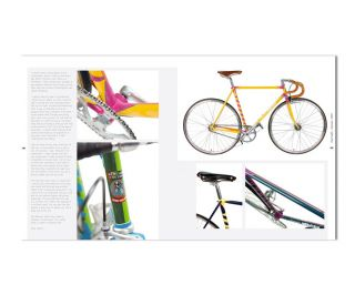 Libro Fixed: Global Fixed-Gear Culture