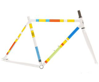 Cuadro State Bicycle X The Simpsons - Color Block