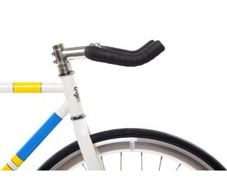 Bicicleta Fixie State Bicycle X The Simpsons - Color Block