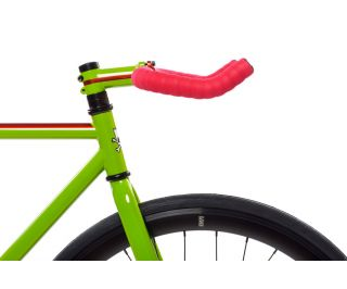Bicicleta Fixie State Bicycle X The Simpsons - Skull & Cross Bart