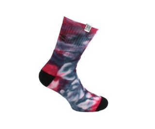 Calcetines Taidai Red Blue