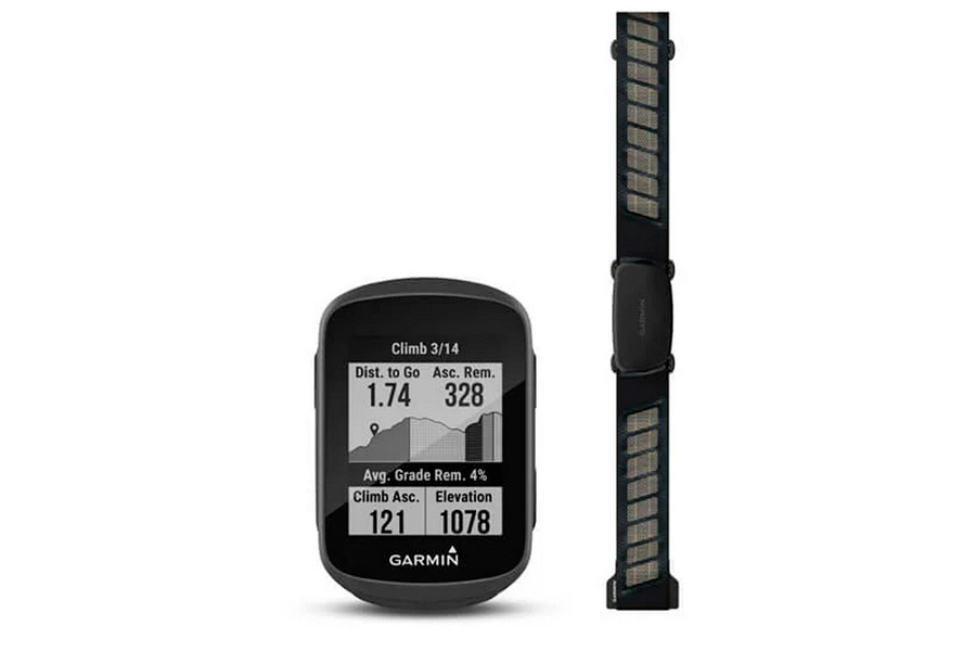 Ordenador Bicicleta Garmin Edge 130 Plus Pack