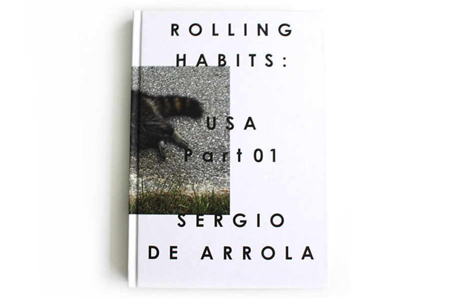 Boek: Rolling Habits - USA Part 01