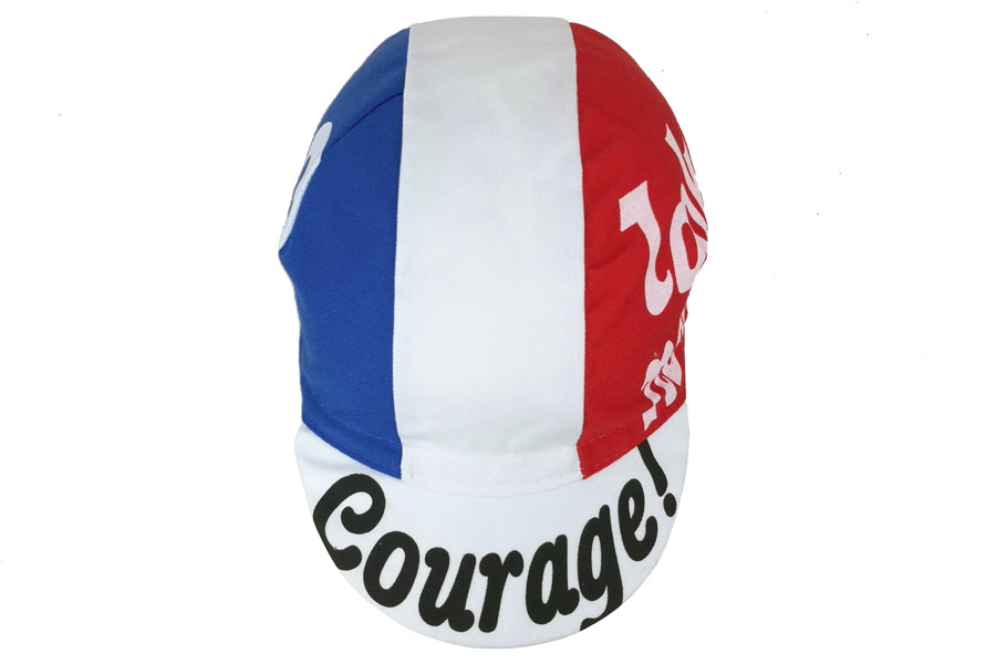 Look Mum No Hands! Tour de France Cap