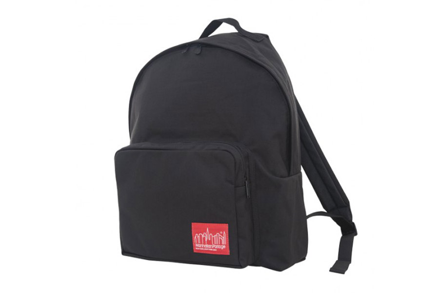 Big Apple Backpack LG