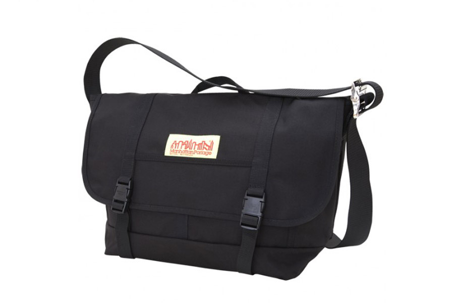 Bike Messenger Bag MD