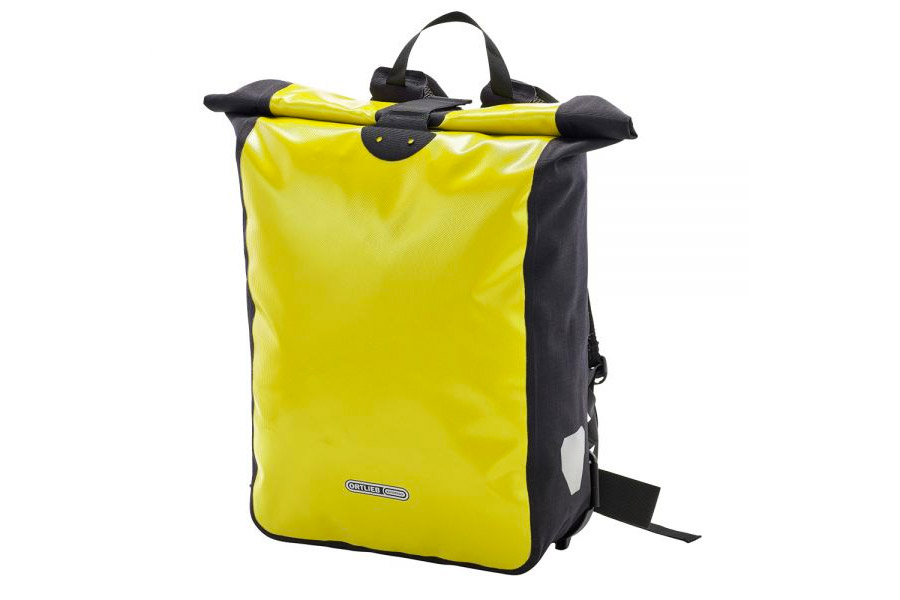 Ortlieb Messenger Bag - Geel