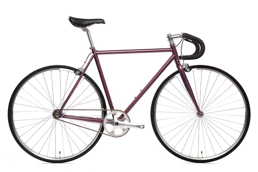 State Nightshade Fixie Fiets