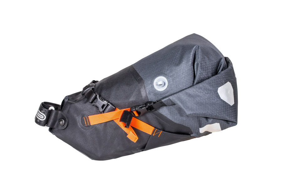 Ortlieb Seat-Pack Tas - Medium 11L