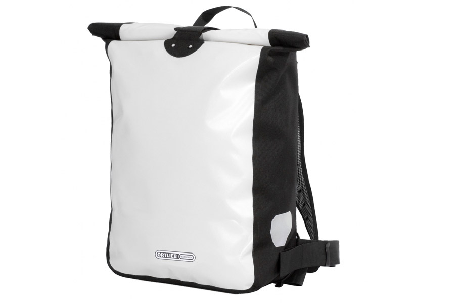 Ortlieb Messenger Bag - Wit