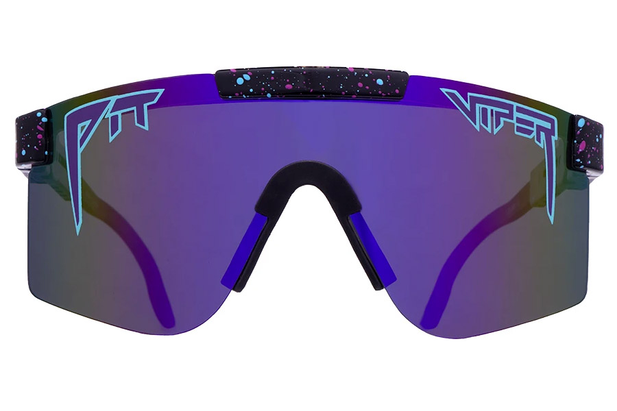 Pit Viper The Night Fall Polarized Bril