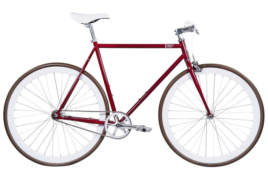 Pure Fix Don Fixie Fiets