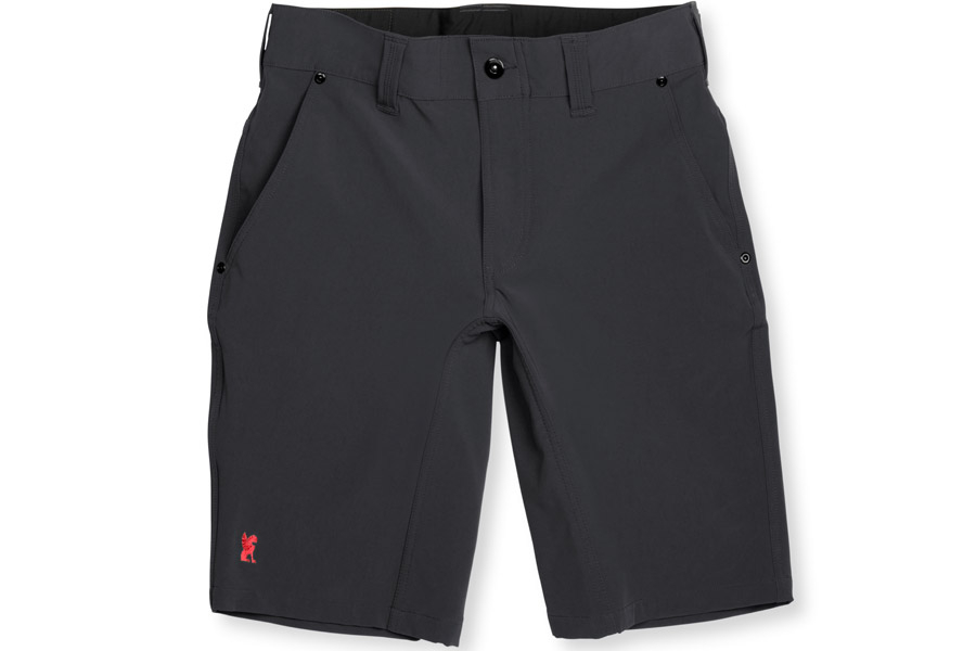 Chrome Industries Folsom 2.0 Fietsshorts - India Ink