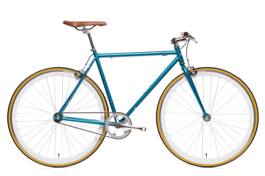 State Beorn Fixie Fiets