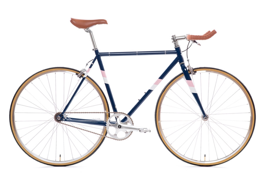 State Rutherford 3.0 Fixie Fiets