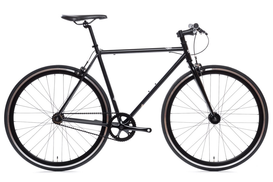 State Wulf Fixie Fiets