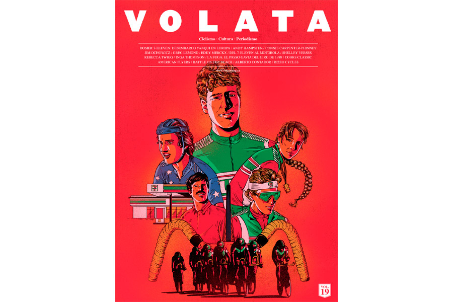 Volata Magazine No. 19