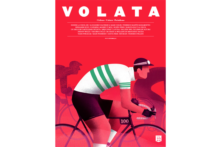 Volata Magazine No. 22