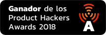 Ganador de los Product Hackers Awards 2018 - Santafixie