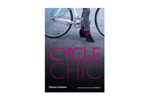 Libro Cycle Chic