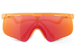 Gafas Alba Optics Delta Fir VZUM ML Lava