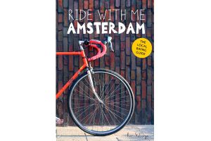 Libro Ride With Me Amsterdam