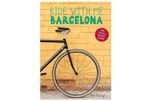 Libro Ride With Me Barcelona