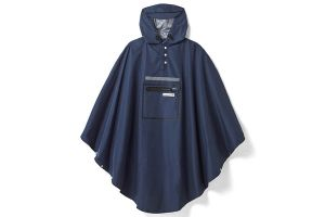 The Peoples Poncho 3.0 Azul