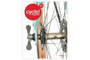 Revista Cycle! - nº 15